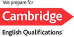 Cambridge Exam qualifications