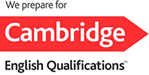Cambridge Exam qualifications